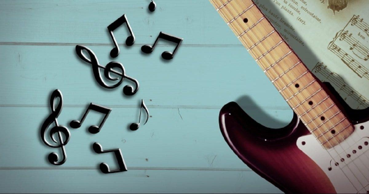 ギターは楽しいよ