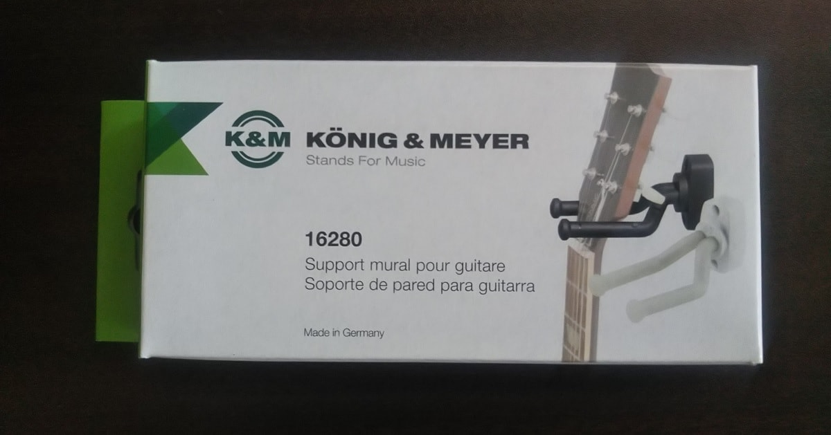 K&M 16280